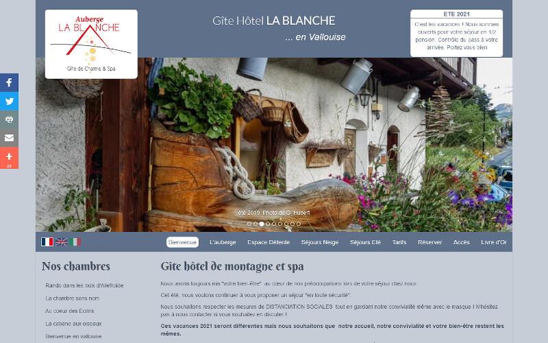 http://www.gite-lablanche.fr