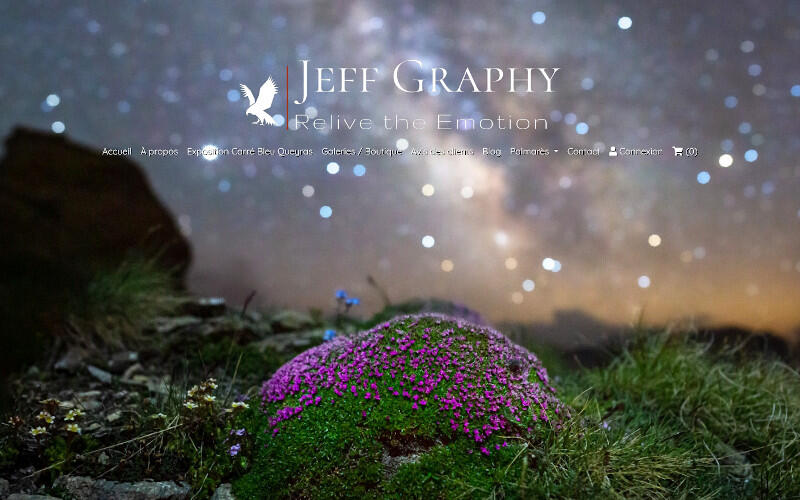 JEFFGRAPHY