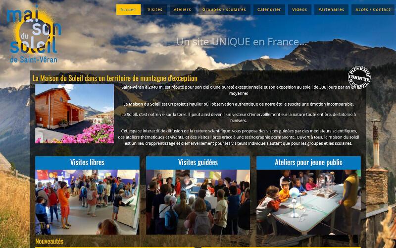 http://www.saintveran-maisondusoleil.com/