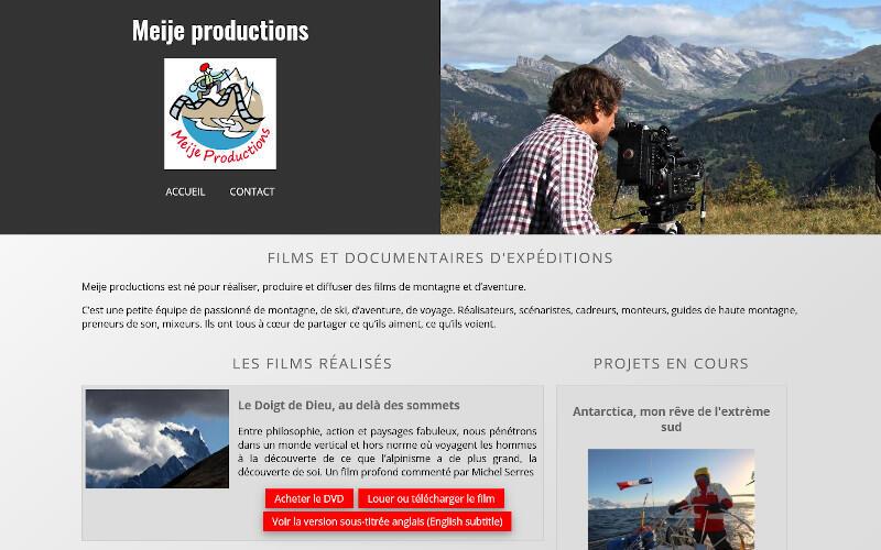 http://meijeproductions.fr